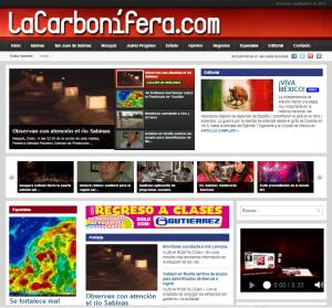 lacarbonifera