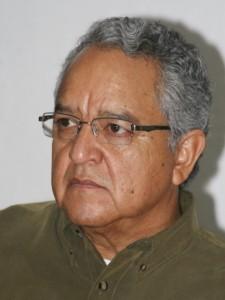 Dip. José Luis Flores Mendez