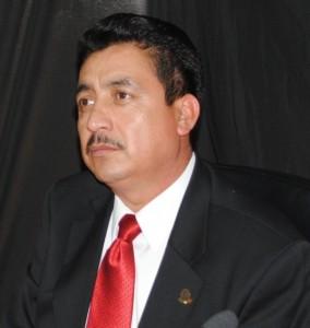 Clemente Mancillas Dávila
