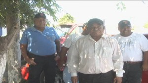 Policias Múzquiz