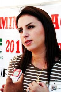 Anateresa Villaseñor de Nerio