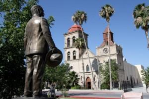 Cuatro Ciénegas, Pueblo Mágico de Coahuila.