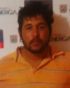 Jesús Armando Coronado Ramos