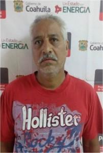 Leandro Reyes Hernández