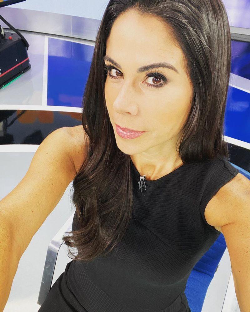 Paola Rojas Revela Indirectamente Como Lograr Superar La Traicion De Su Ex La Carbonifera Com